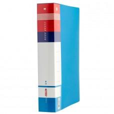 Bigpoint Sunum Dosyası 80'li Mavi